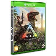 ARK: Survival Evolved  - Xbox One - Konzol játék