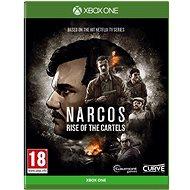 Narcos: Rise of the Cartels - Xbox One - Konzol játék