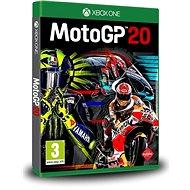 MotoGP 20 - Xbox One - Konzoljáték