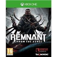 Remnant: From the Ashes - Xbox One - Konzoljáték