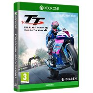 TT Isle of Man Ride on the Edge 2  - Xbox One - Konzoljáték