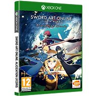 Sword Art Online: Alicization Lycoris - Xbox One - Konzol játék