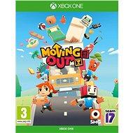 Moving Out - Xbox One - Konzol játék
