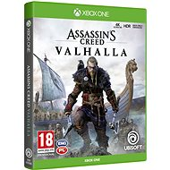 Assassins Creed Valhalla - Xbox One - Konzol játék