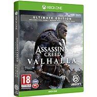 Assassins Creed Valhalla - Ultimate Edition - Xbox One - Konzol játék