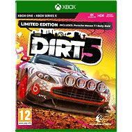 DiRT 5 - Limited Edition - Xbox One - Konzol játék