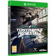 Tony Hawks Pro Skater 1 + 2 - Xbox One - Konzoljáték