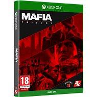 Mafia Trilogy - Xbox One - Konzol játék