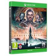 Stellaris: Console Edition - Xbox One - Konzol játék