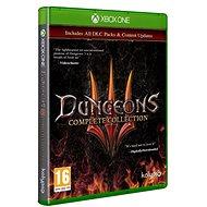 Dungeons 3: Complete Collection - Xbox One - Konzol játék