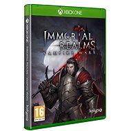 Immortal Realms: Vampire Wars - Xbox One - Konzoljáték