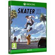 Skater XL: The Ultimate Skateboarding Game - Xbox One - Konzoljáték