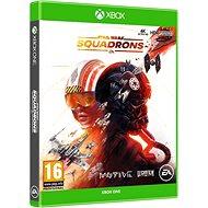 Star Wars: Squadrons - Xbox One - Konzol játék