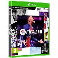 FIFA 21 - Xbox One - Konzol játék