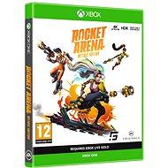 Rocket Arena: Mythic Edition - Xbox One - Konzol játék