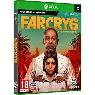 Far Cry 6 - Xbox One - Konzoljáték