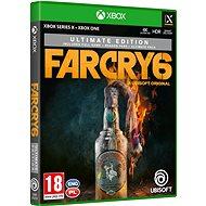 Far Cry 6: Ultimate Edition - Xbox One - Konzoljáték