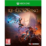 Kingdoms of Amalur: Re-Reckoning - Xbox One - Konzol játék