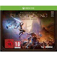 Kingdoms of Amalur: Re-Reckoning - Collectors Edition - Xbox One - Konzol játék