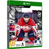 NHL 21 - Xbox One - Konzoljáték