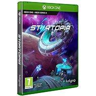 Spacebase Startopia - Xbox One - Konzol játék