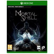 Mortal Shell - Xbox One - Konzol játék
