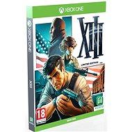 XIII - Limited Edition - Xbox One - Konzol játék
