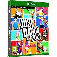 Just Dance 2021 - Xbox One - Konzol játék