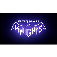 Gotham Knights - Xbox One - Konzol játék