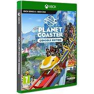 Planet Coaster: Console Edition - Xbox - Konzol játék