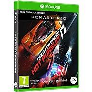 Need For Speed: Hot Pursuit Remastered - Xbox One - Konzol játék
