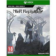 NieR Replicant ver.1.22474487139... - Xbox One - Konzol játék