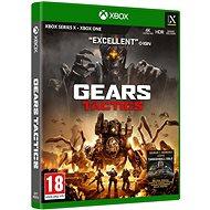 Gears Tactics - Xbox - Konzol játék