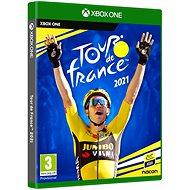 Tour de France 2021 - Xbox - Konzol játék