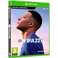 FIFA 22 - Xbox One - Konzol játék