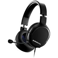 SteelSeries Arctis 1 (PS5-höz) - Gamer fejhallgató