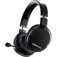 SteelSeries Arctis 1 Wireless (PS5-höz) - Gamer fejhallgató