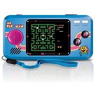 My Arcade MS Pac-Man Handheld - Konzol