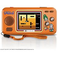 My Arcade Dig Dug Handheld - Konzol