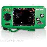 My Arcade Galaga Handheld - Konzol