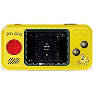 My Arcade Pac-Man Handheld - Konzol