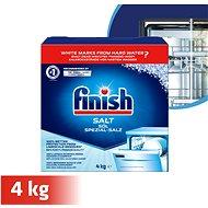 FINISH só 4 kg - Mosogatógép só
