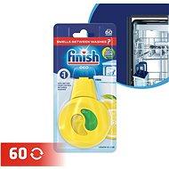 FINISH Lime Easy Clip mosogatógép illatosító - Mosogatógép illatosító