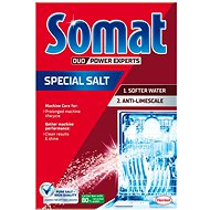 SOMAT 3xAnti-Lime Action 1,5 kg - Mosogatógép só