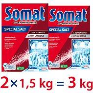 SOMAT só 2 × 1,5 kg - Mosogatógép só