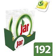 JAR All in One Lemon 192 db - Mosogatógép tabletta