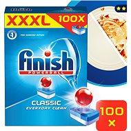 FINISH Classic 100 db - Mosogatógép tabletta