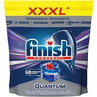 FINISH Quantum Max 60 db - Mosogatógép tabletta