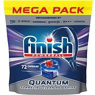 FINISH Quantum Max 72 db - Mosogatógép tabletta