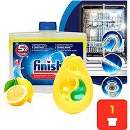 FINISH 250 ml Lemon + DEO Lemon - Mosogatógép tisztító
